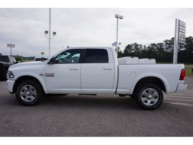 2018 Ram 2500 Crew Cab 4x2,  Pickup #61971 - photo 19