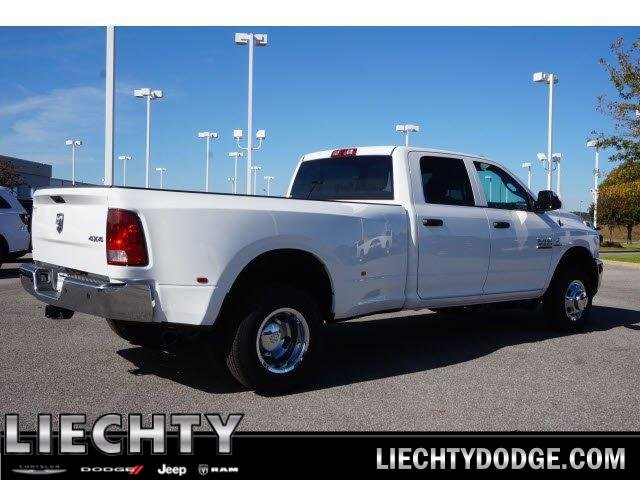 2018 Ram 3500 Crew Cab DRW 4x4,  Pickup #61973 - photo 16