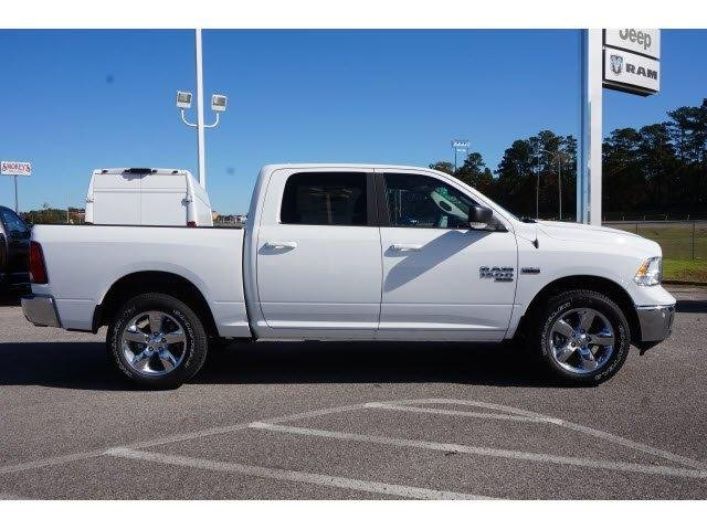 2019 Ram 1500 Crew Cab 4x4,  Pickup #61985 - photo 16