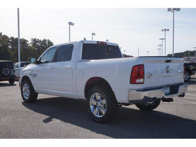 2019 Ram 1500 Crew Cab 4x4,  Pickup #61985 - photo 2