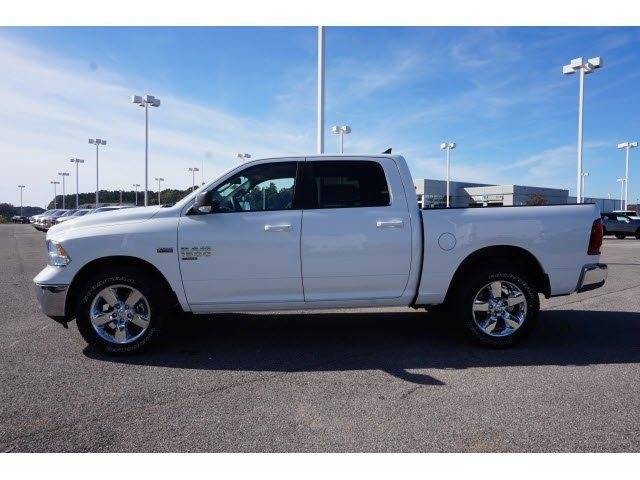 2019 Ram 1500 Crew Cab 4x4,  Pickup #61985 - photo 19