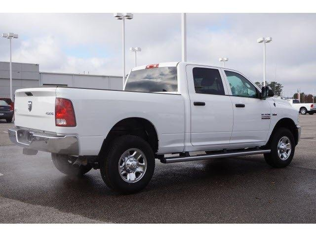 2018 Ram 2500 Crew Cab 4x4,  Pickup #61988 - photo 2