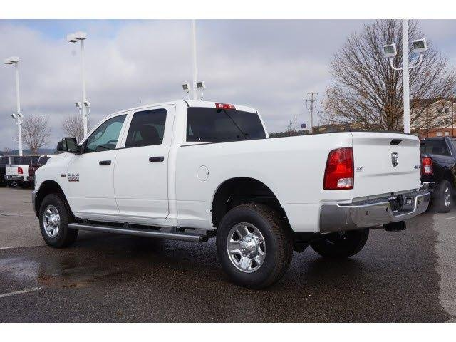 2018 Ram 2500 Crew Cab 4x4,  Pickup #61988 - photo 14