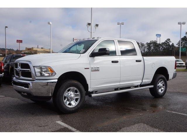 2018 Ram 2500 Crew Cab 4x4,  Pickup #61988 - photo 15