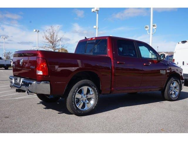 2019 Ram 1500 Crew Cab 4x4,  Pickup #61989 - photo 4