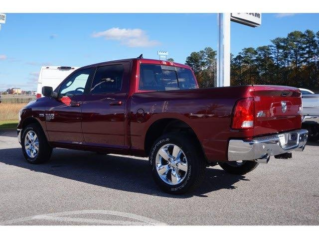 2019 Ram 1500 Crew Cab 4x4,  Pickup #61989 - photo 2