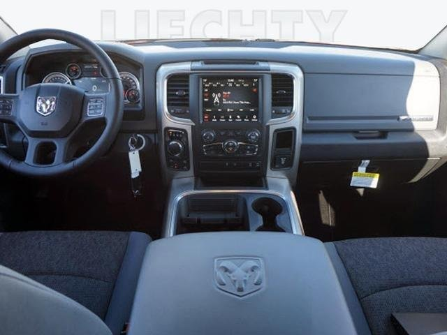 2019 Ram 1500 Crew Cab 4x4,  Pickup #61989 - photo 5