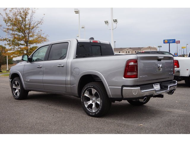 2019 Ram 1500 Crew Cab 4x4,  Pickup #62003 - photo 2