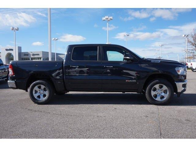 2019 Ram 1500 Crew Cab 4x4,  Pickup #62019 - photo 16