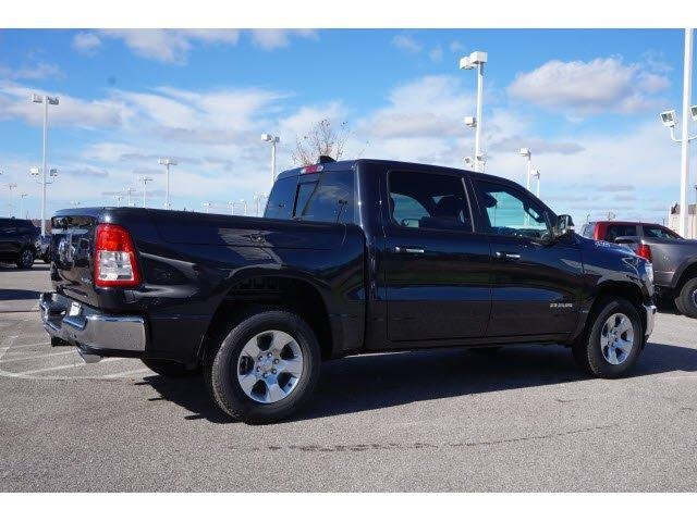 2019 Ram 1500 Crew Cab 4x4,  Pickup #62019 - photo 17