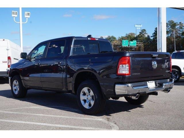 2019 Ram 1500 Crew Cab 4x4,  Pickup #62019 - photo 2