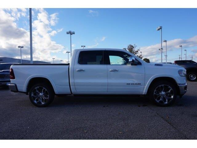 2019 Ram 1500 Crew Cab 4x4,  Pickup #62022 - photo 15
