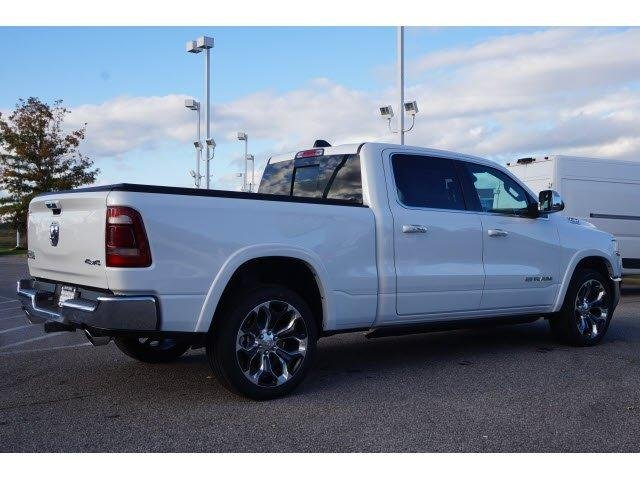 2019 Ram 1500 Crew Cab 4x4,  Pickup #62022 - photo 2