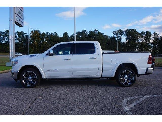 2019 Ram 1500 Crew Cab 4x4,  Pickup #62022 - photo 18