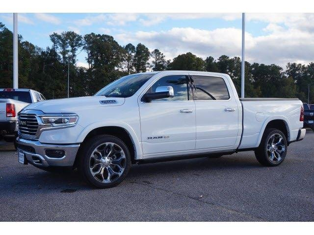 2019 Ram 1500 Crew Cab 4x4,  Pickup #62022 - photo 19