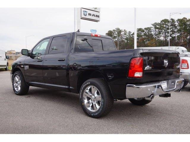 2019 Ram 1500 Crew Cab 4x4,  Pickup #62023 - photo 2