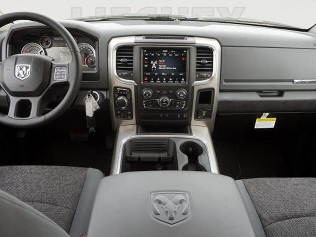 2019 Ram 1500 Crew Cab 4x4,  Pickup #62023 - photo 4