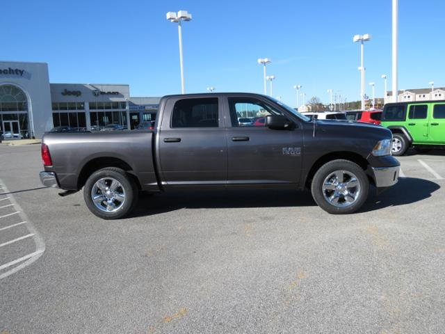 2019 Ram 1500 Crew Cab 4x2,  Pickup #62028 - photo 3