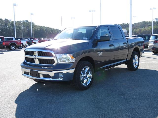 2019 Ram 1500 Crew Cab 4x2,  Pickup #62028 - photo 26