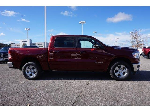 2019 Ram 1500 Crew Cab 4x4,  Pickup #62040 - photo 16