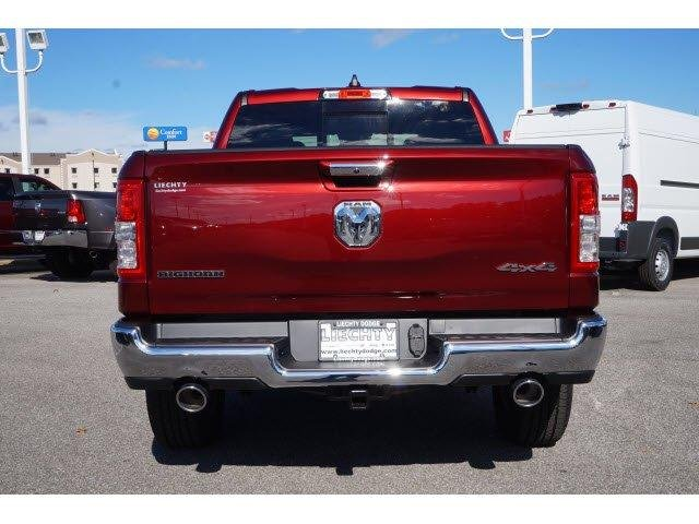 2019 Ram 1500 Crew Cab 4x4,  Pickup #62040 - photo 18
