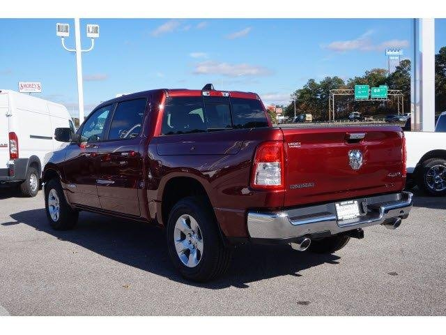 2019 Ram 1500 Crew Cab 4x4,  Pickup #62040 - photo 2