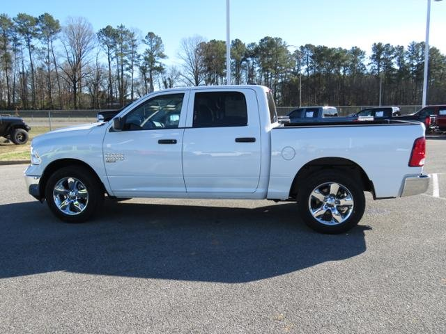 2019 Ram 1500 Crew Cab 4x2,  Pickup #62047 - photo 23