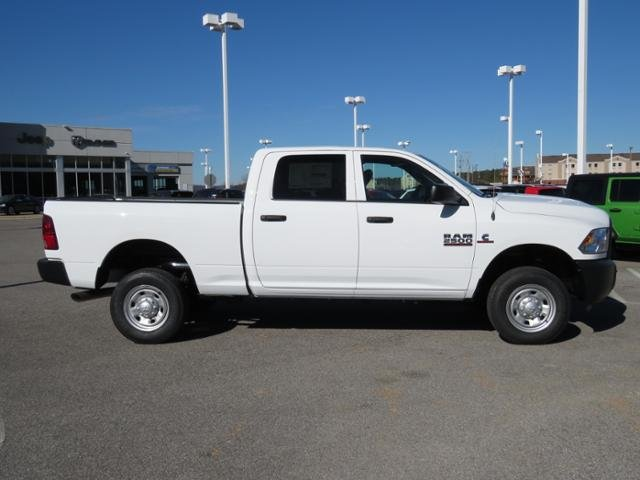 2018 Ram 2500 Crew Cab 4x4,  Pickup #62105 - photo 3