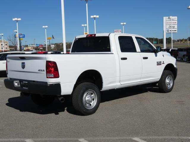 2018 Ram 2500 Crew Cab 4x4,  Pickup #62105 - photo 2