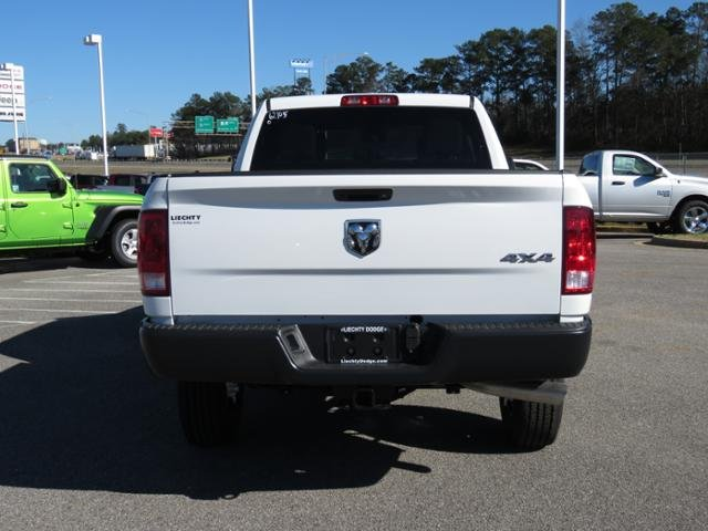 2018 Ram 2500 Crew Cab 4x4,  Pickup #62105 - photo 23