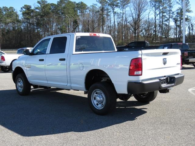 2018 Ram 2500 Crew Cab 4x4,  Pickup #62105 - photo 24