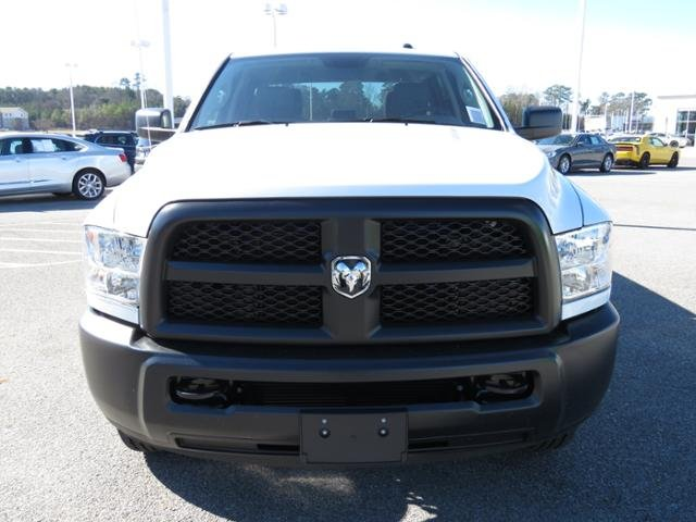 2018 Ram 2500 Crew Cab 4x4,  Pickup #62105 - photo 27