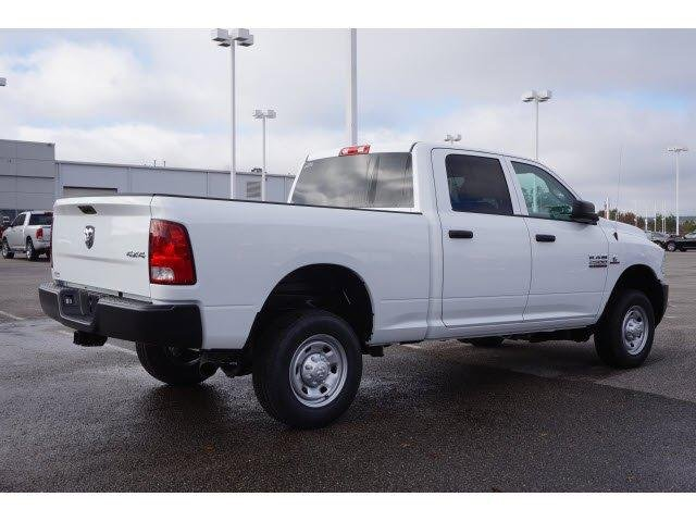 2018 Ram 2500 Crew Cab 4x4,  Pickup #62110 - photo 2