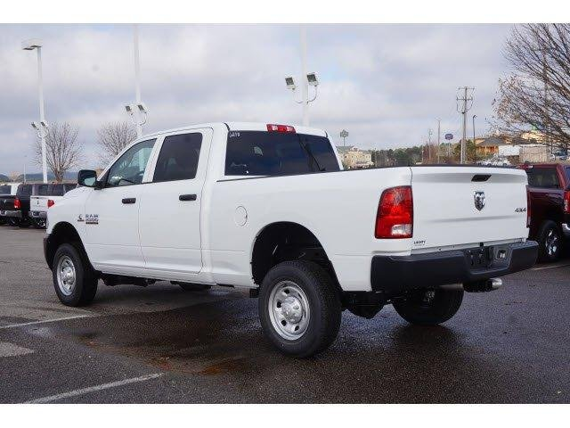 2018 Ram 2500 Crew Cab 4x4,  Pickup #62110 - photo 14