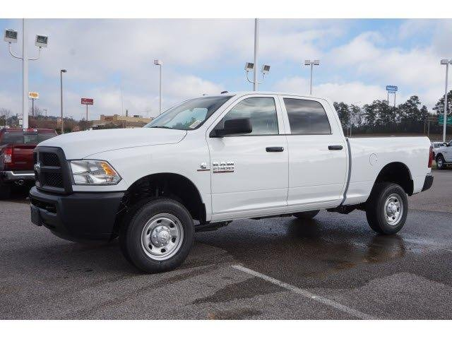 2018 Ram 2500 Crew Cab 4x4,  Pickup #62110 - photo 15