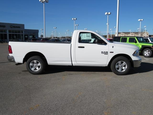 2019 Ram 1500 Regular Cab 4x2,  Pickup #62122 - photo 3