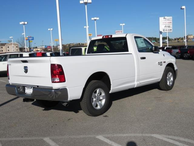 2019 Ram 1500 Regular Cab 4x2,  Pickup #62122 - photo 2