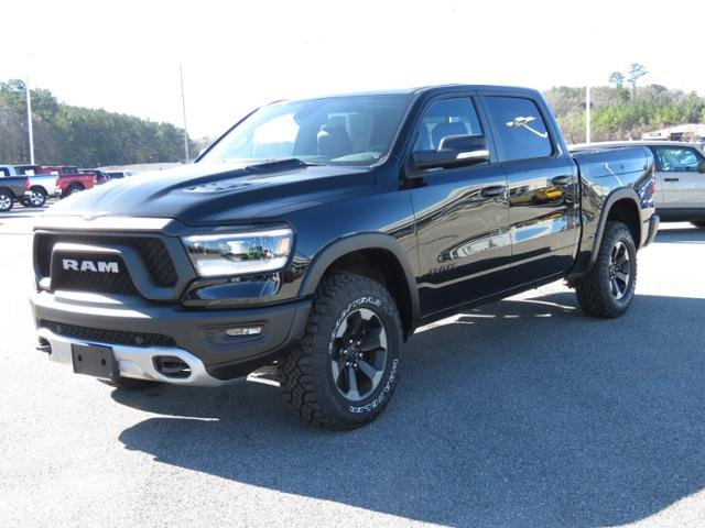 2019 Ram 1500 Crew Cab 4x4,  Pickup #62139 - photo 26