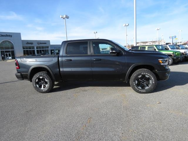 2019 Ram 1500 Crew Cab 4x4,  Pickup #62140 - photo 3