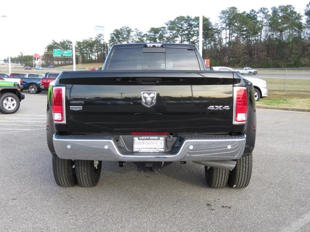 2018 Ram 3500 Crew Cab DRW 4x4,  Pickup #62143 - photo 23