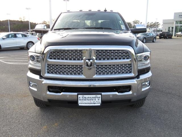 2018 Ram 3500 Crew Cab DRW 4x4,  Pickup #62143 - photo 27