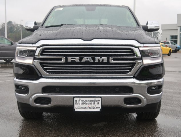 2019 Ram 1500 Crew Cab 4x4,  Pickup #62164 - photo 22