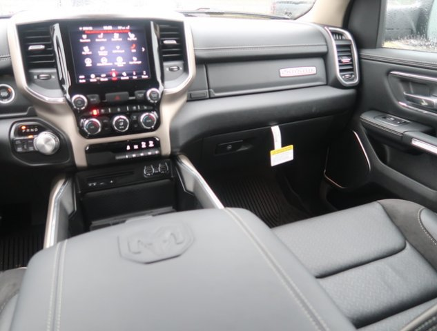 2019 Ram 1500 Crew Cab 4x4,  Pickup #62164 - photo 27