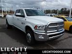 2018 Ram 3500 Crew Cab DRW 4x4,  Pickup #62169 - photo 1