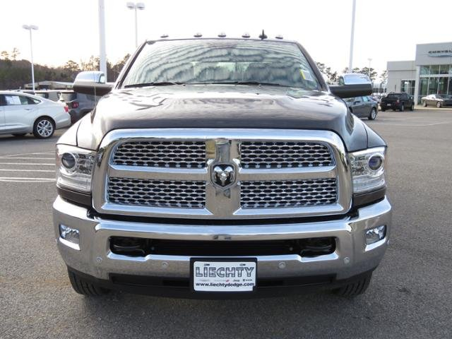 2018 Ram 3500 Crew Cab DRW 4x4,  Pickup #62178 - photo 27