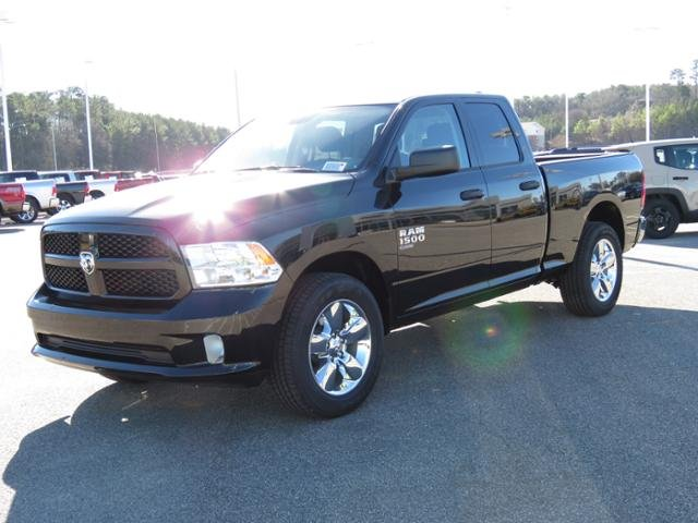 2019 Ram 1500 Quad Cab 4x2,  Pickup #62192 - photo 26