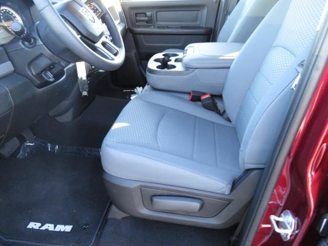 2019 Ram 1500 Quad Cab 4x2,  Pickup #62193 - photo 19