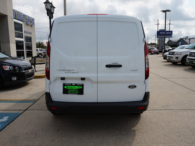 2016 Transit Connect 4x2,  Empty Cargo Van #11331 - photo 7