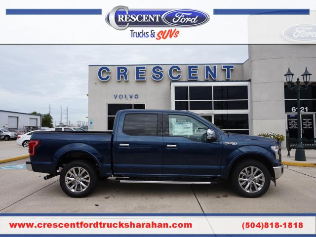 2017 F-150 SuperCrew Cab 4x2,  Pickup #11390 - photo 1