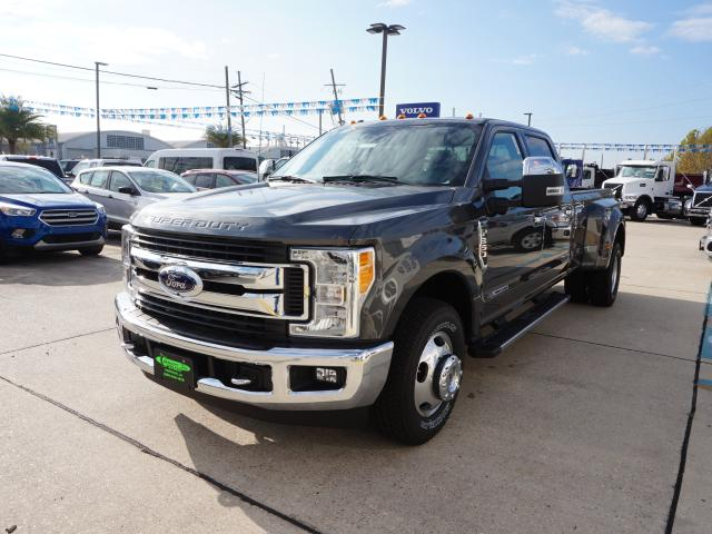 2017 F-350 Crew Cab DRW,  Pickup #11427 - photo 4